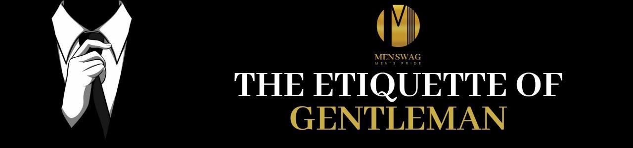 Etiquitte Banner