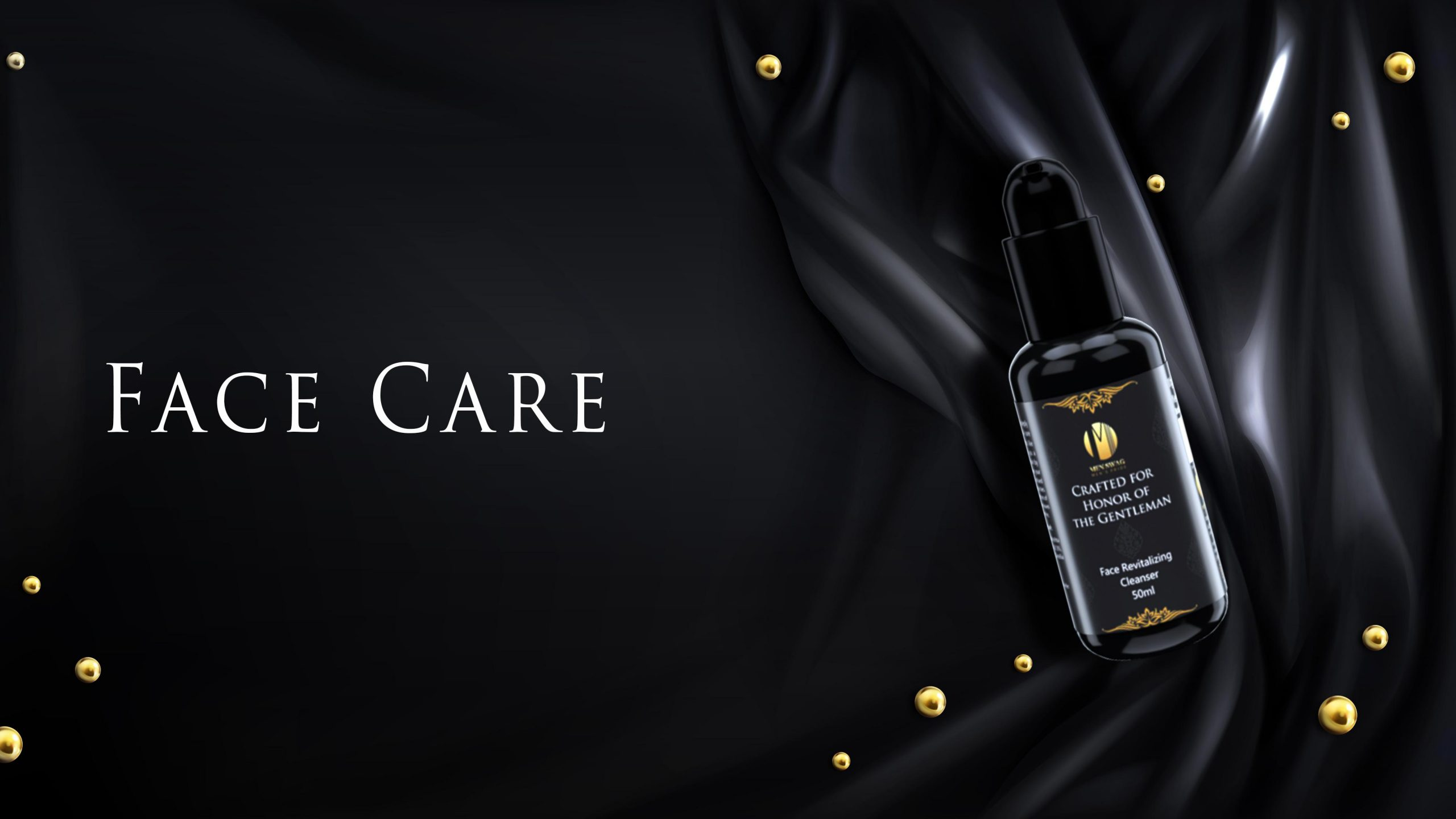 Face Care Banner