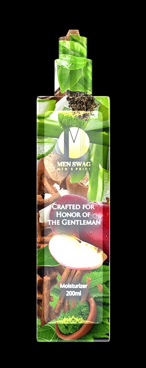Men Swag Body Moisturizer Ingredient Fixed Image